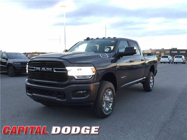 2020 RAM 2500 Big Horn (Stk: L00713) in Kanata - Image 1 of 24