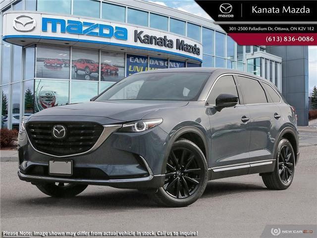 2021 Mazda CX-9 Kuro Edition (Stk: 11793) in Ottawa - Image 1 of 23