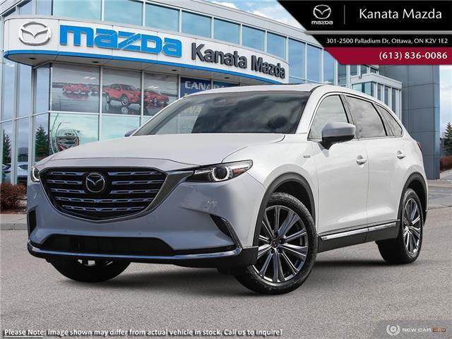 2021 Mazda CX-9 100th Anniversary Edition (Stk: 11709) in Ottawa - Image 1 of 22