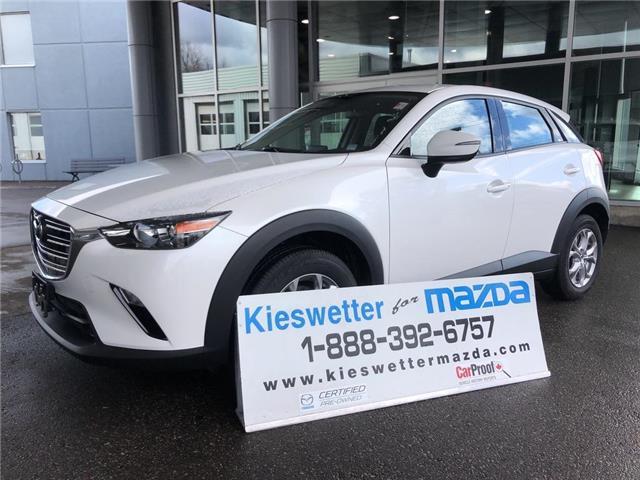 2020 Mazda CX-3 GS (Stk: 36098) in Kitchener - Image 1 of 28