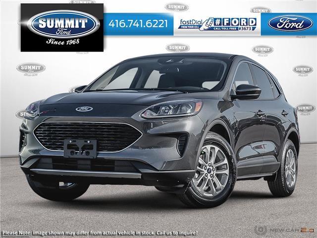 2020 Ford Escape SE (Stk: 20J8207) in Toronto - Image 1 of 23