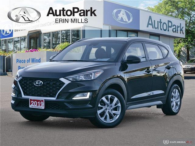 2019 Hyundai Tucson Preferred (Stk: 989168AP) in Mississauga - Image 1 of 27