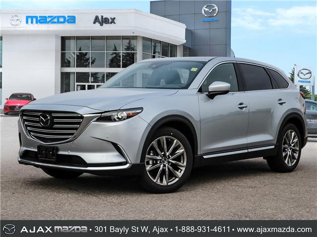 2019 Mazda CX-9 GT (Stk: 19-1929) in Ajax - Image 1 of 27