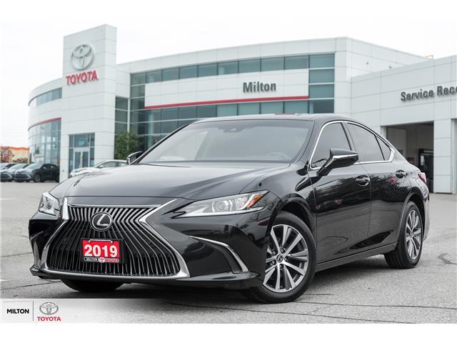 2019 Lexus ES 350 Premium (Stk: 034145) in Milton - Image 1 of 23