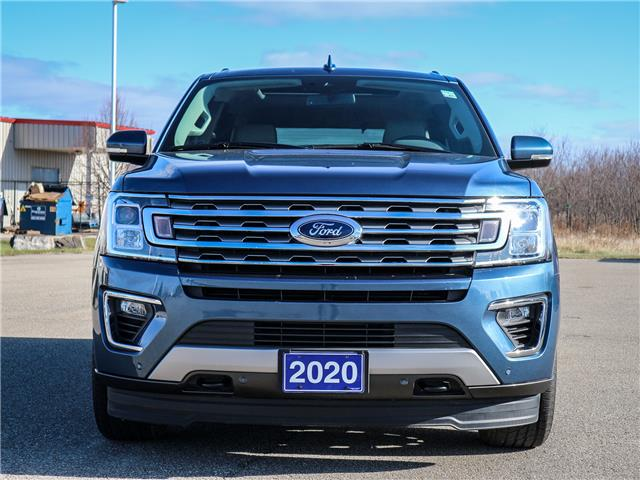 2020 Ford Expedition Limited (Stk: A6145) in Smiths Falls - Image 1 of 29