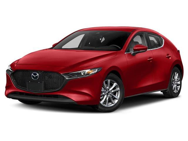 2021 Mazda Mazda3 Sport GS (Stk: L8422) in Peterborough - Image 1 of 9