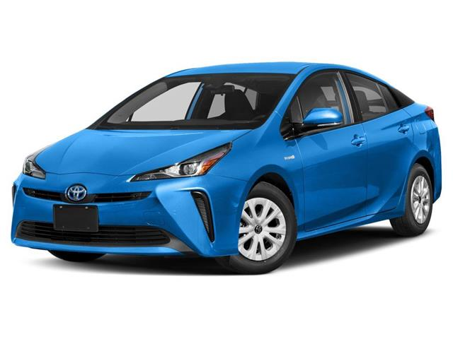 2021 Toyota Prius Technology (Stk: 21PR01) in Vancouver - Image 1 of 9