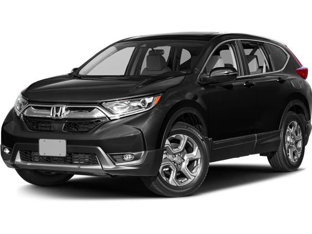 2017 Honda CR-V EX (Stk: 21366A) in Cambridge - Image 1 of 1
