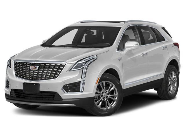 2021 Cadillac XT5 Premium Luxury (Stk: MZ137318) in Toronto - Image 1 of 9