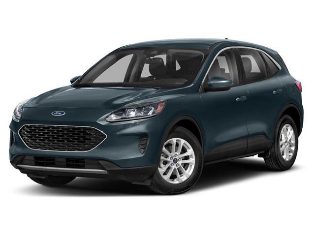 2020 Ford Escape SE (Stk: 2001560) in Ottawa - Image 1 of 9
