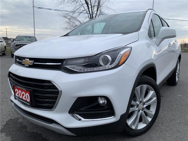 2020 Chevrolet Trax Premier (Stk: 10869) in Carleton Place - Image 1 of 10