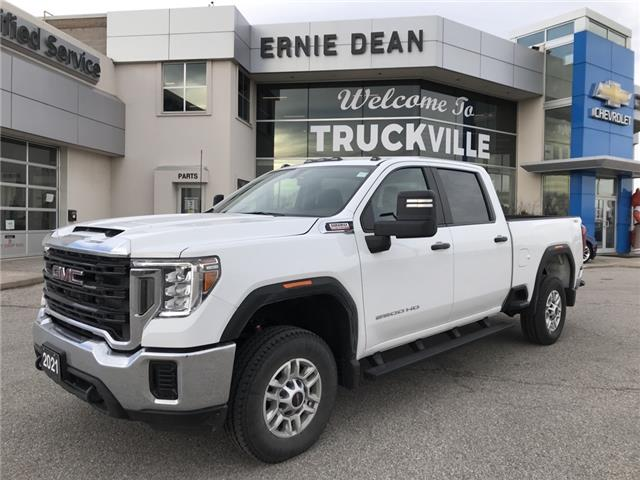 2021 GMC Sierra 2500HD Base (Stk: 15563) in Alliston - Image 1 of 15