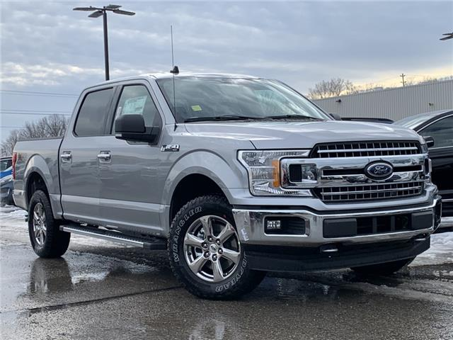 2020 Ford F-150 XLT (Stk: 20T1112) in Midland - Image 1 of 15