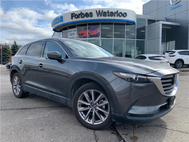 2020 Mazda CX-9 GS-L (Stk: W2463) in Waterloo - Image 1 of 1