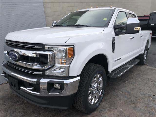 2020 Ford F-250 XLT (Stk: 20403) in Cornwall - Image 1 of 11