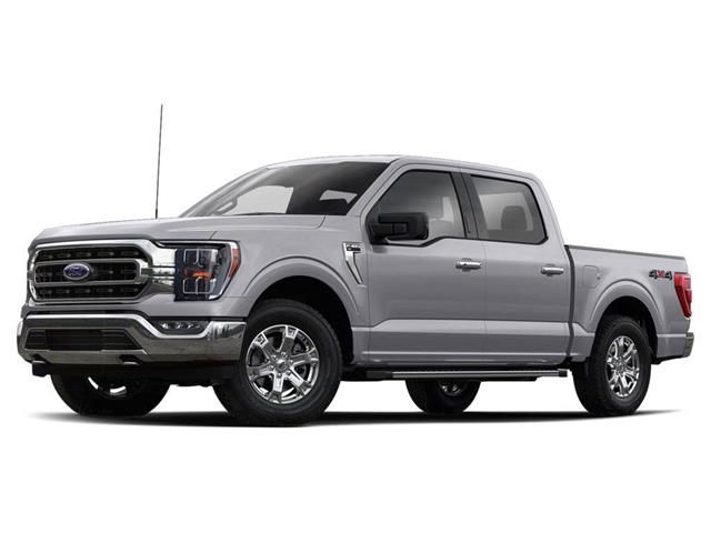 2021 Ford F-150 Lariat (Stk: MK-04) in Okotoks - Image 1 of 1