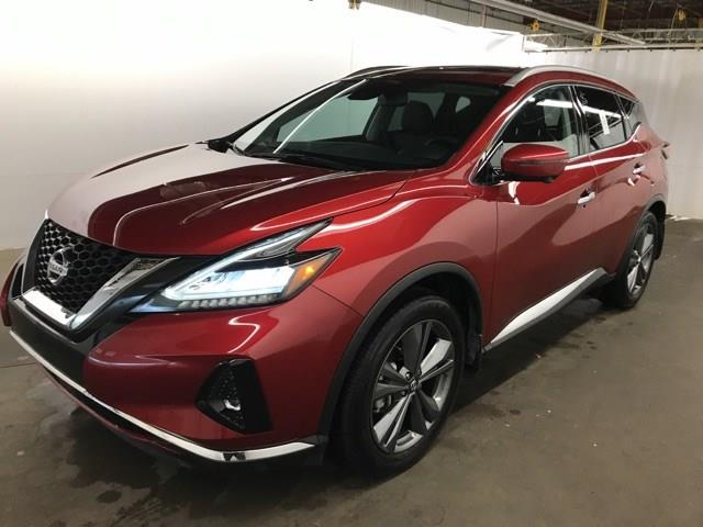 2020 Nissan Murano Platinum (Stk: P2852) in St. Catharines - Image 1 of 1