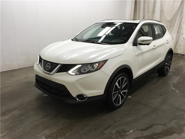 2019 Nissan Qashqai SL (Stk: P2847) in St. Catharines - Image 1 of 1