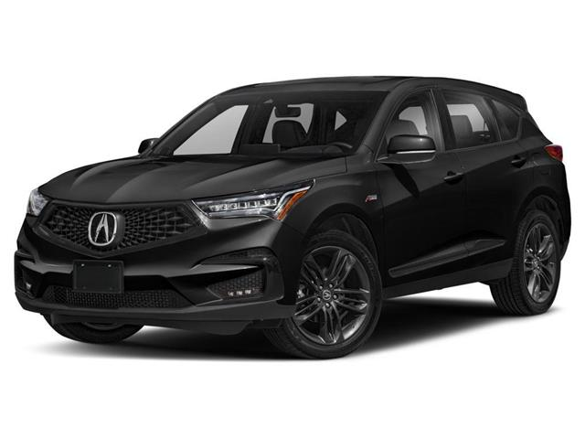 2021 Acura RDX A-Spec (Stk: 21110) in London - Image 1 of 9