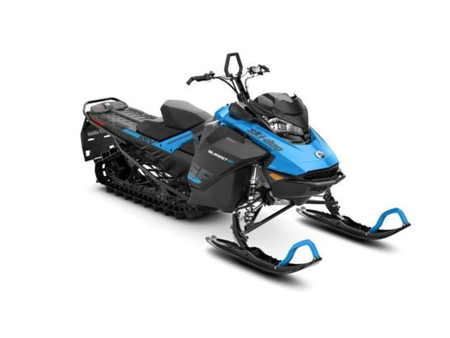 New 2019 Ski-Doo Summit® SP 850 E-TEC SS 154 PowderMax Light 2.5 Oc   - SASKATOON - FFUN Motorsports Saskatoon