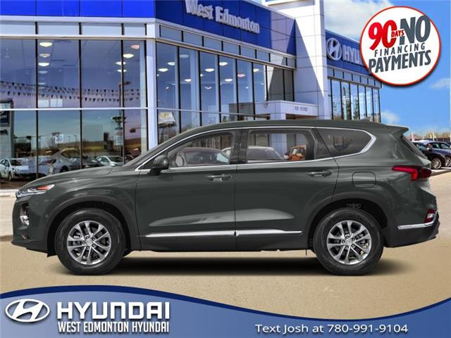 2020 Hyundai Santa Fe SEL (Stk: E5303) in Edmonton - Image 1 of 1
