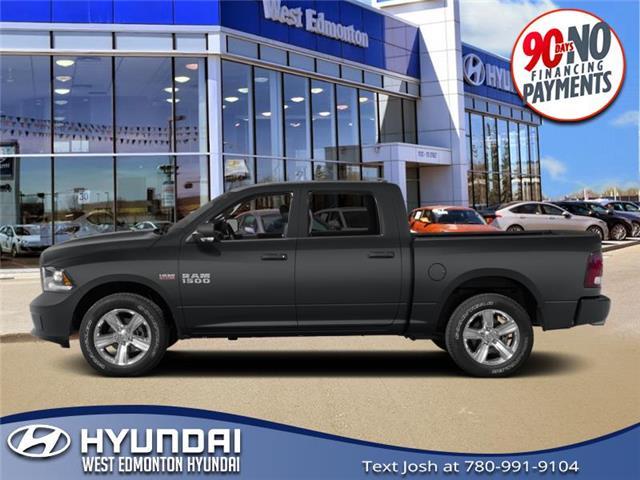 Used 2015 RAM 1500 ST  - Edmonton - West Edmonton Hyundai