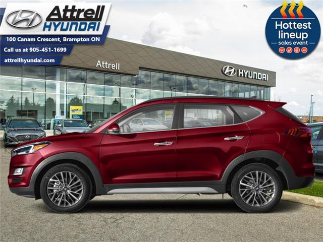 2021 Hyundai Tucson 2.4L Ultimate AWD (Stk: 36564) in Brampton - Image 1 of 1