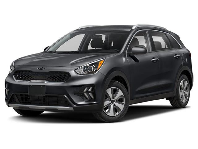 2020 Kia Niro EX (Stk: 1053NB) in Barrie - Image 1 of 9