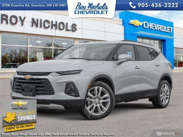 2020 Chevrolet Blazer True North (Stk: W383) in Courtice - Image 1 of 22