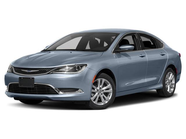 2015 Chrysler 200 Limited (Stk: 441NLA) in South Lindsay - Image 1 of 9