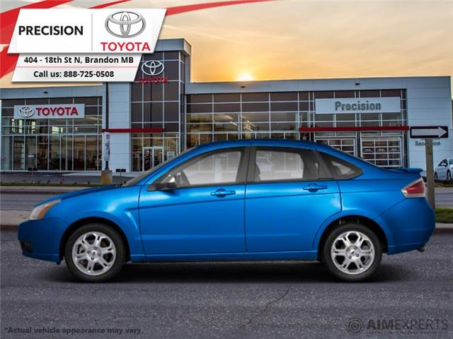 2010 Ford Focus SES (Stk: 185112) in Brandon - Image 1 of 1