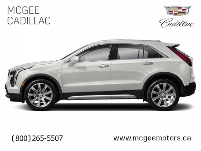 2021 Cadillac XT4 Sport (Stk: 021224) in Goderich - Image 1 of 1