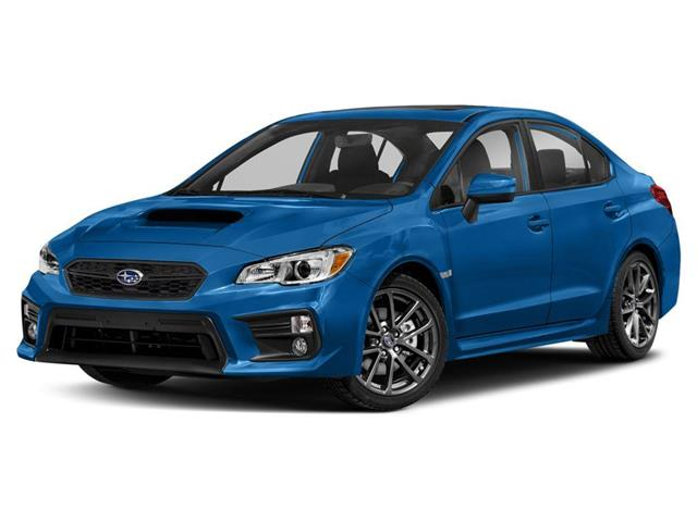 2020 Subaru WRX Sport-tech (Stk: N19152) in Scarborough - Image 1 of 9