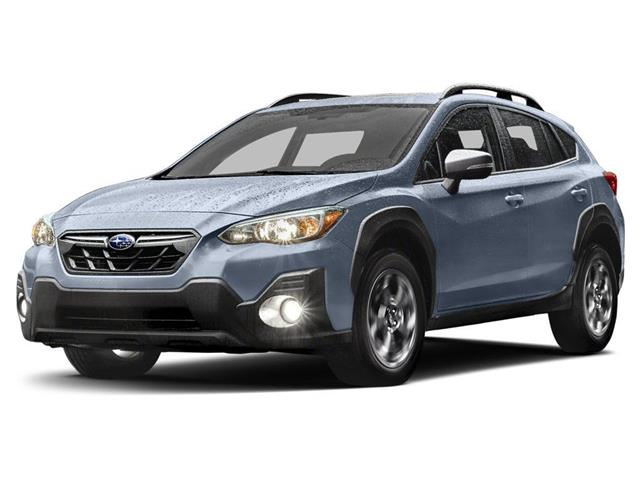 2021 Subaru Crosstrek Touring (Stk: N19157) in Scarborough - Image 1 of 3