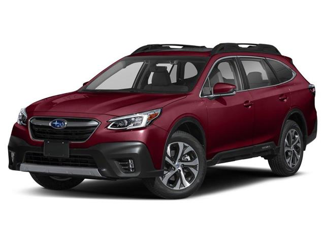 2020 Subaru Outback Limited (Stk: N19164) in Scarborough - Image 1 of 9