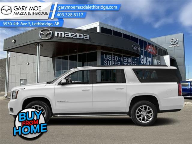 2017 GMC Yukon XL 1500 SLE (Stk: ML0498) in Lethbridge - Image 1 of 1