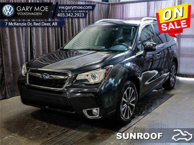 2017 Subaru Forester 2.0XT Touring (Stk: VP7724) in Red Deer County - Image 1 of 25