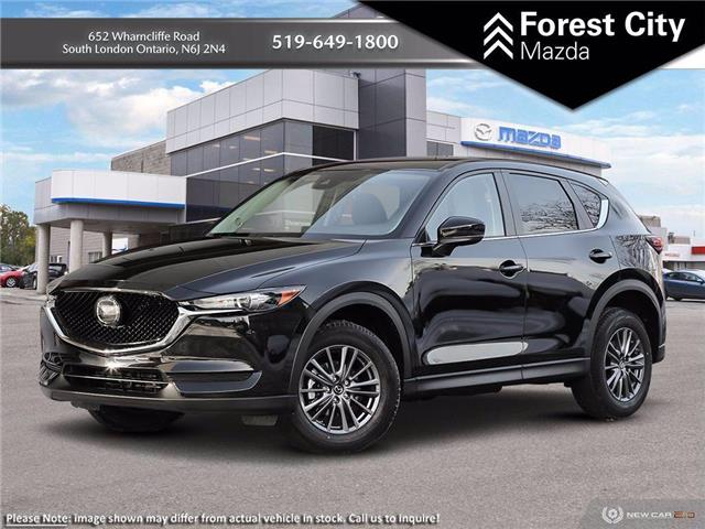 2020 Mazda CX-5 GS (Stk: 20C59152D) in Sudbury - Image 1 of 23