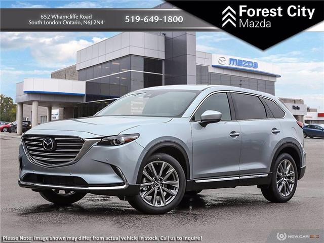 2020 Mazda CX-9 Signature (Stk: 20C92137D) in Sudbury - Image 1 of 23