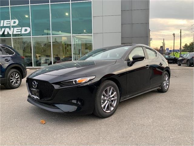2020 Mazda Mazda3 Sport GS (Stk: 20457) in Toronto - Image 1 of 20