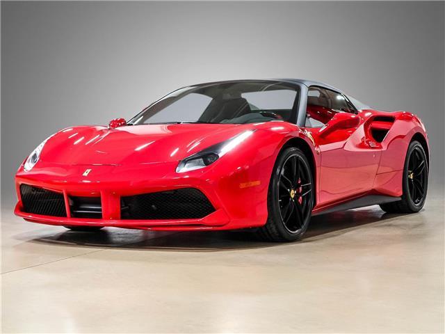 2019 Ferrari 488 Spider Base (Stk: C660) in Vaughan - Image 1 of 30