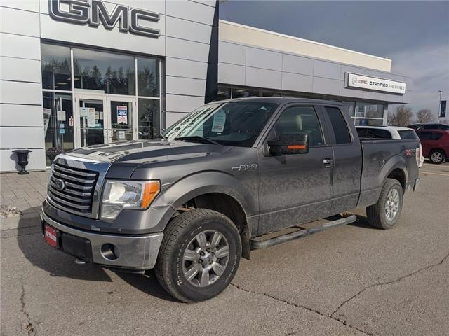 2010 Ford F-150  (Stk: B10119A) in Orangeville - Image 1 of 16