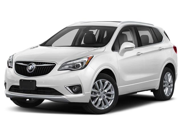 2019 Buick Envision Premium II (Stk: SC0205) in Sechelt - Image 1 of 9