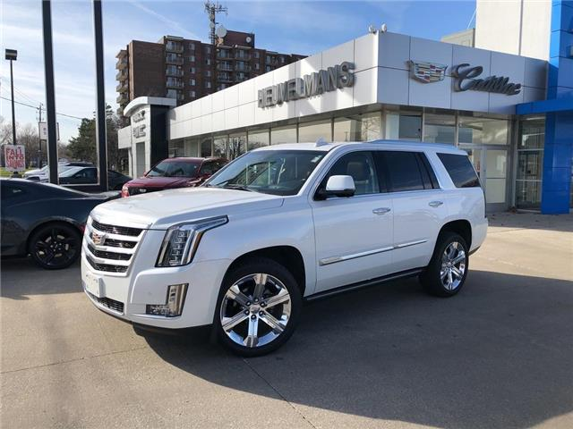 2016 Cadillac Escalade Premium Collection (Stk: TM111A) in Chatham - Image 1 of 20