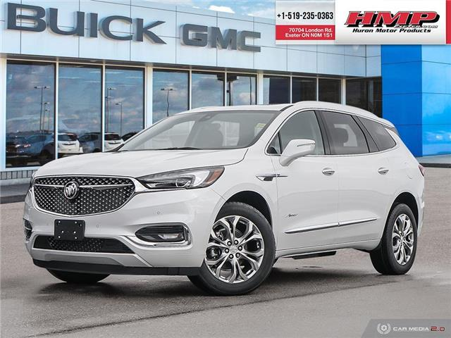 2021 Buick Enclave Avenir (Stk: 88899) in Exeter - Image 1 of 27
