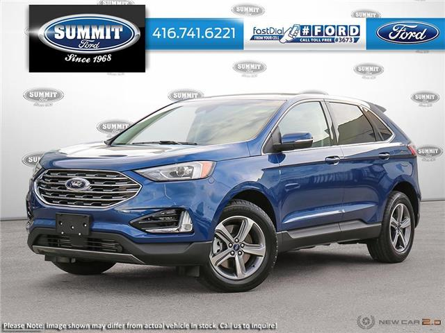 2020 Ford Edge  (Stk: 20H8193) in Toronto - Image 1 of 23