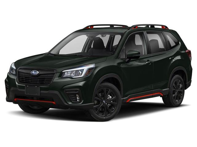 2021 Subaru Forester Sport (Stk: SM111) in Ottawa - Image 1 of 9