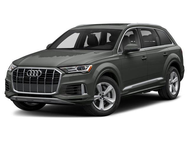 2021 Audi Q7 55 Progressiv (Stk: 53771) in Ottawa - Image 1 of 9