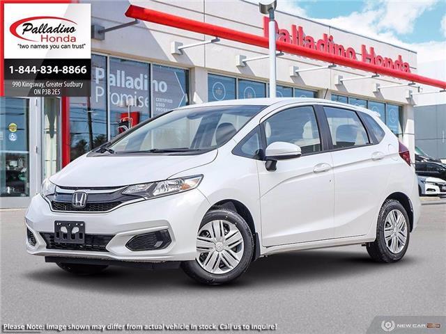 2019 Honda Fit LX w/Honda Sensing (Stk: 20734D) in Greater Sudbury - Image 1 of 23
