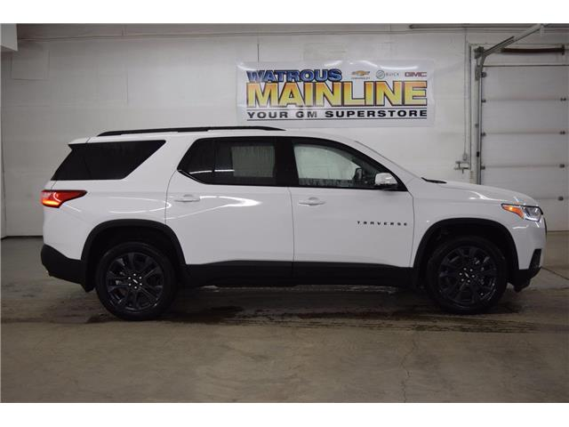 2021 Chevrolet Traverse RS (Stk: M01041) in Watrous - Image 1 of 49